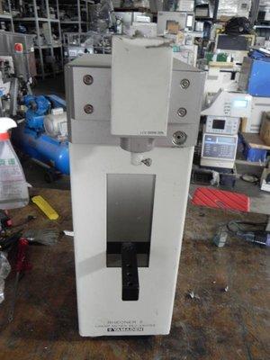 Yamaden RHEONER II 潛變儀 物性測量儀 creep meter