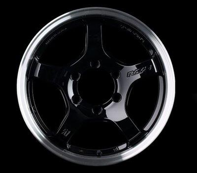DJD19050958 日本正RAYS 57CR-X 17吋 鍛造鋁圈 依當月報價為準