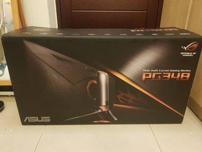ASUS ROG SWIFT PG348Q 34吋電競螢幕*只要17500元*(A0305)