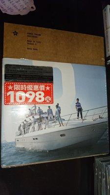 典藏音樂♪Super Junior Boys In City Season3 韓國原裝進口-保存良好如新-寫真書+DVD