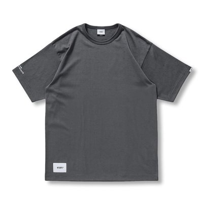 WTAPS_41 GLOBAL POSITION / SS / COPO 四色