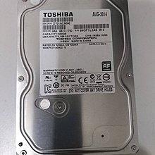 台中,太平電腦維修 - 中古 3.5吋硬碟 500G SATA TOSHIBA 型號:DT01ACA050 實品拍攝