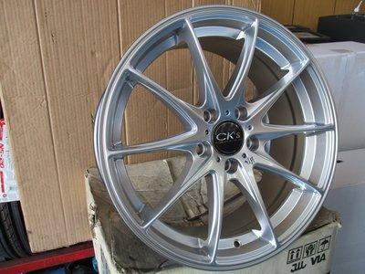17吋(885)鋁圈+17吋輪胎~適用:ALTIS.FOCUS.ELANTRA.SENTRA(完工價)非RAYS G25