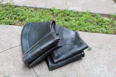 藍色記憶 4.00-10內胎電動三輪車400-10四輪車直嘴彎嘴內胎摩托車農耕機