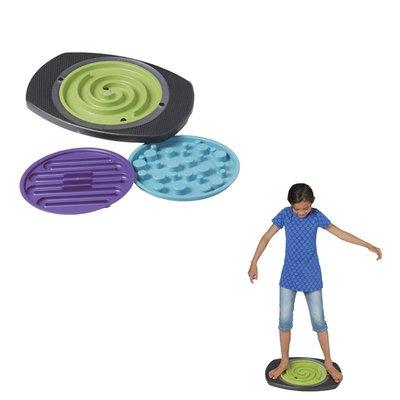 【晴晴百寶盒】丹麥進口 平衡彈珠台-2 GONGE 感覺統合 尋寶遊戲感統教具益智遊戲環保無毒玩具遊戲感官W255