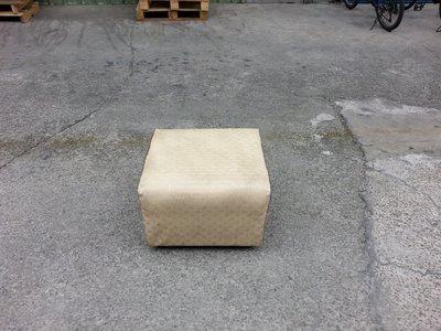 【安鑫】土城二手傢俱~皮沙發矮凳 靠腳椅 休閒椅 沙發椅 兒童椅~ 【A387】 新北市
