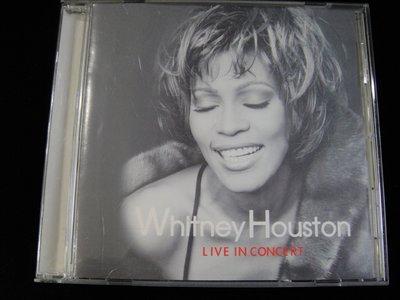 【198樂坊】Whitney Houston Live in Concert(Revelation....澳洲版)DJ