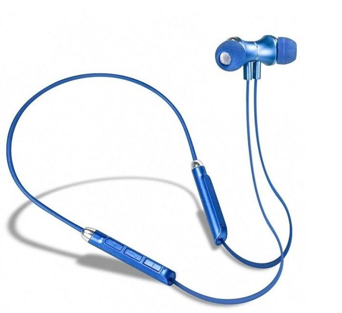 ☆精彩多芬D&J☆BTE-3750【KINYO耐嘉~藍牙超輕量運動式吸磁頸掛耳機】藍牙耳機/運動型耳機