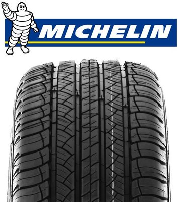 MICHELIN 米其林LATITUDE TOUR HP 255/55/18  ~ ML VW BMW X5