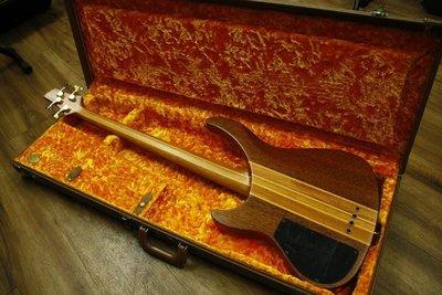 大鼻子樂器 Vintage V1004B Active Series Ibanez Fender Warwick