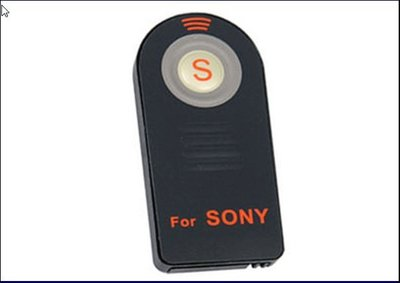 Snoy副廠紅外線遙控器a7R/a7S/a7M2/NEX5T/5R/5N/NEX7
