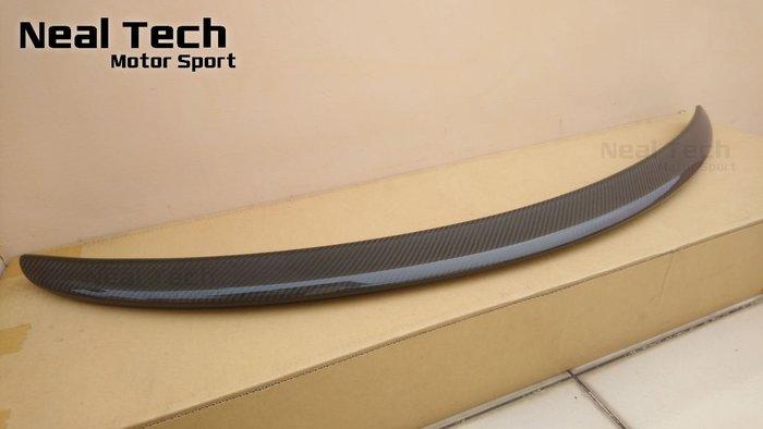 Benz W205 C205 雙門 2D coupe 正卡夢 碳纖維 Carbon AMG尾翼 運動款壓尾 鴨尾 改裝