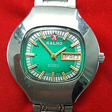 OQ精品腕錶  瑞士自動上鍊機械錶ETA2789-1機芯不含龍頭40MM