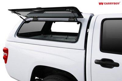 福特Ranger用Carryboy SO高蓋,僅材料費,不含烤漆安裝費