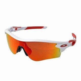 【唯光眼鏡】OAKLEY太陽眼鏡 RADARLOCK PATH OO9206-4638 (ASIA FIT)