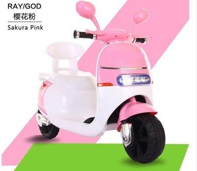 佳佳玩具 ----- 類GOGORO 童車 電動機車 電動車 電動三輪車 摩托車【0314304】