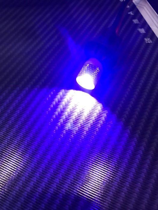 ◇光速LED精品◇T10 6chip  LED 高功率 爆閃燈 恆亮 2段 暖白 紫光 1顆150元