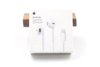 k 原廠 2入組 耳機盒裝Apple EarPods iPhone 7iPhone 7 Plus (Lightning
