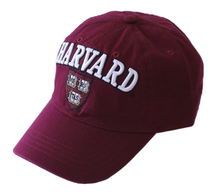 《FOS》美國 Harvard 哈佛 大學 帽子 H 棒球帽 經典 校徽 時尚 穿搭 林書豪 團購 2019新款