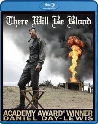 【藍光電影】血色黑金 血色將至/黑金企業/黑金風雲There Will Be Blood  15-044