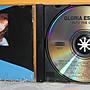 GLORIA ESTEFAN-INTO THE LIGHT,1991年,無IFPI,Sony唱片