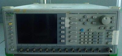 鼎瀚科技 專業儀器維修校正實驗室 訊號產生器 Anritsu MG3681A Signal Generator