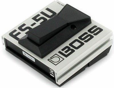 ☆ 唐尼樂器︵☆ Boss FS-5U 效果器/音箱切換開關踏板(Momentary 模式)