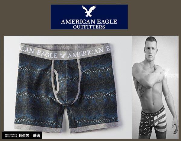 有型男~ AE American Eagle VS CK內褲Underwear長版普普風黑 XS S M L XL貝克漢