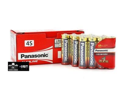 蘆洲(哈電屋)恆隆行 電池1盒40顆 進口 新包裝 國際牌 大電流 3號 AAA 鹼性  (環保包裝) 搖控器 觸發器