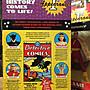 DC DIRECT 1ST APPEARANCE 第1代 第一次出現 4盒一套 蝙蝠俠 神力女超人 閃電俠 驚奇隊長