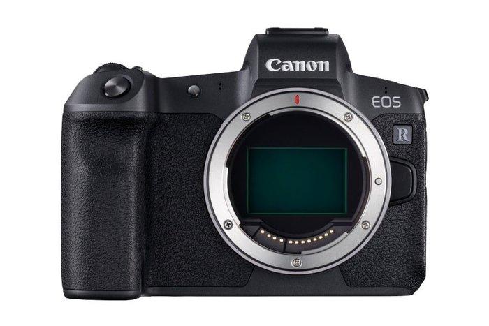 【eWhat億華】Canon EOS RP 單機身 BODY  公司貨 類 A7  NIKON Z 活動已照官網公告 預購 【4】