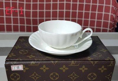 【無敵餐具】瓷器歐式南瓜咖啡杯組(9.5x5cm/200cc)濃湯杯/拿鐵杯/湯杯 量多可詢價【A0388】