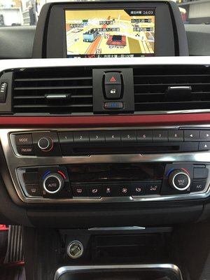 BMW 原車螢幕 升級觸控導航 F07/F10/F11/F20/F22/F45/F30/F31/F32/F34/F36