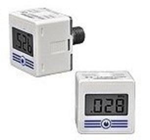 氣體數字型 數位壓力錶 電池式 數位型 數位壓力表數位壓力計 壓力開關訊號輸出空壓機AIR pressure gauge