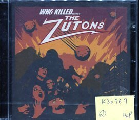 *真音樂* WHO KILLED THE ZUTONS 全新 K30767