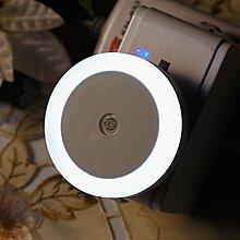 『LED小夜燈$189(含運)』創意節能小夜燈 插電LED光控感應小夜燈 簡約時尚小夜燈