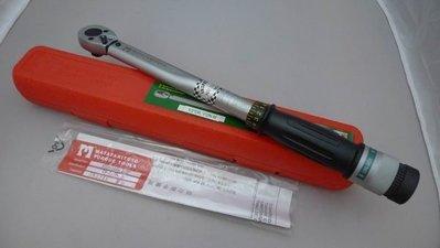附發票*台灣製 MATATAKITOYO 專利型扭力板手 活動板手 扭力板桿 4分頭-(20-110)