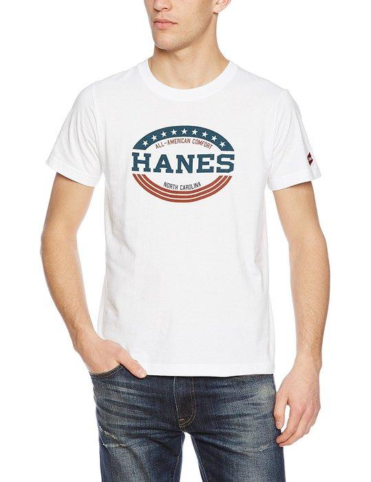 [NMR] HANES 短袖 17 S/S Basic  H3-H303 現貨賣場