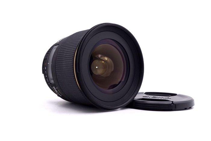 【台中青蘋果】Sigma 24mm f2.8 EX DG Macro / Nikon 二手 定焦鏡 公司貨 #23446