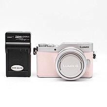 【高雄青蘋果3C】Panasonic Lumix DMC-GF9+12-32mm F3.5-5.6 粉 單 #60570