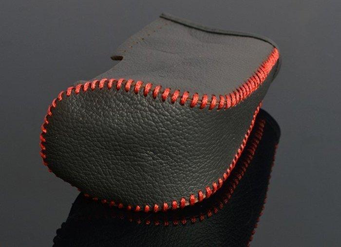 日產 2015~2018 X-Trail 專用 手縫排擋套