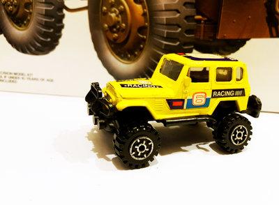 《廣寶閣》MAV-041日本合金玩具車 SUPER HIGH SPPED RAZE CAR  65