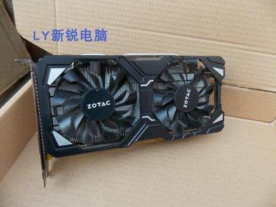 顯卡索泰 七彩虹 GTX1060 3G 5G 6G臺式機獨立游戲顯卡電競NVIDIA獨顯