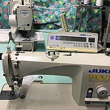 工業縫紉機 全新日本制造 JUKI 9000A型 電腦自動切線,工廠最愛用耐操,適用,衣服各種布類