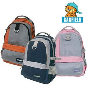 【Garfield 加菲貓】雙肩後背包.包包 P043-GAR1299【推薦+】