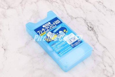 【南陽貿易】日本製 急凍 抗菌 保冰磚 350g FIH-13 冷媒磚 冰磚 冰寶 保冷磚 保冷劑 冰桶 冰箱 釣魚 台中市