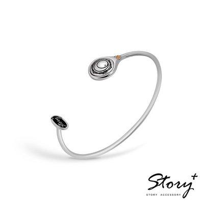 《 SilverFly銀火蟲銀飾 》STORY脈輪系列 臍輪Throat Chakr