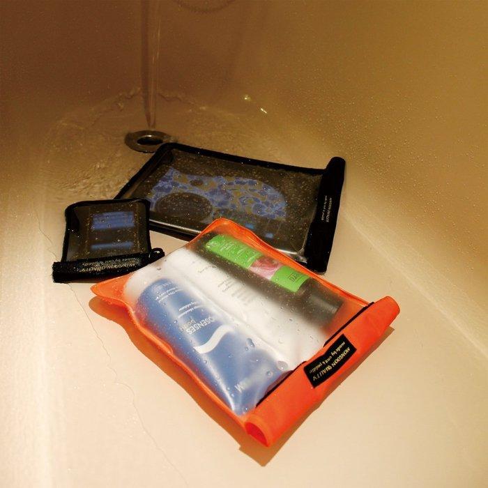 日本Stream Trail 多功能收納袋手機等小物收納袋可放iPhone 6喔!Nude Case Mobil 2