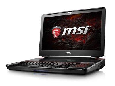 MSI 各型號筆記型電腦液晶面板