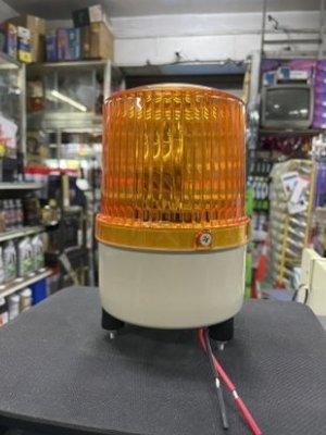 台灣 紅鷹牌 傳統 旋轉警示燈 警示燈 中型 KA 警示燈 道路 安全燈 警告燈